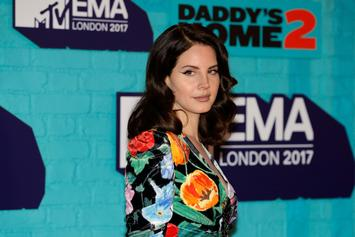 Man Allegedly Attempting To Kidnap Lana Del Rey Arrested In Orlando