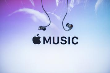 Apple Music Now Has 36 Million Subscribers; Spotify Still Has More
