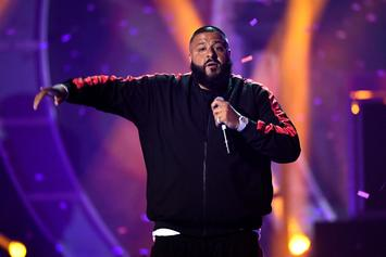 DJ Khaled Blesses Up Oprah In Response To Her Weight Loss Praise