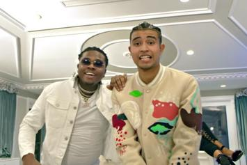 "Kap G Drops Off New Video For ""Marvelous Day"" Feat. Lil Uzi Vert & Gunna"