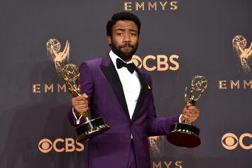 """Donald Glover Prepped For """"Star Wars"""" Role By Original Cast Member"""