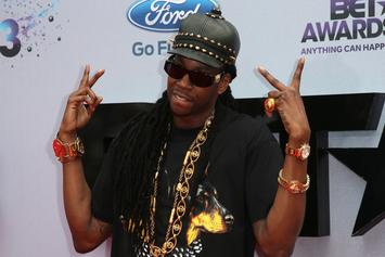 """2 Chainz New EP """"The Play Don't Care Who Makes It"""" Drops Tonight"""
