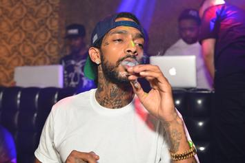 "Nipsey Hussle's ""Victory Lap"" Tracklist Features Kendrick Lamar, YG & More"