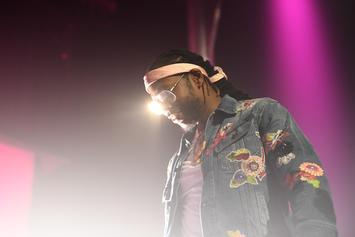 2 Chainz Already Knows The Rappers He Wants On His All-Star Basketball Team