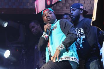 Troy Ave Talks Snitching Accusations On The Breakfast Club