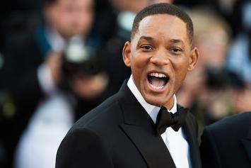 "Will Smith Claps Back, Proves He Knows ""La Bamba"" Lyrics"