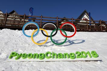 Pornhub Traffic Steadily Increases In South Korea During Olympic Games