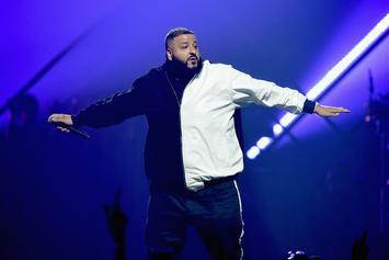 "DJ Khaled To Be Featured On The ""A Wrinkle In Time"" Soundtrack"