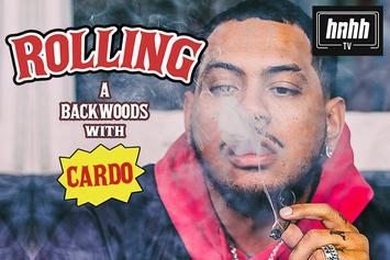 """Cardo Says Smoking With Wiz Khalifa Made Him Quit For A Bit On """"How To Roll"""""""