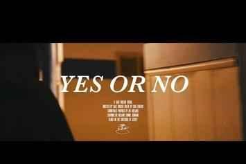 "Ish Williams Wants An Answer On ""Yes Or No?"""