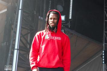 "Denzel Curry Gives Major Update On ""TA13OO"""