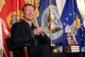 """Navy SEAL Vet Listened To The Game's """"Red Nation"""" Before bin Laden Raid"""