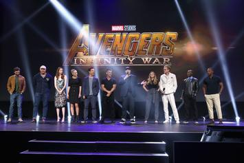 """Avengers: Infinity War"" Will Tie Together All Those Teasers You Love"