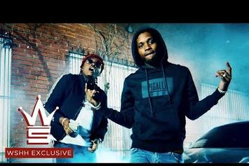 """Gunna & Lil Durk Want All The Smoke In """"Lies About You"""""""