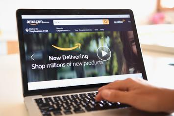 Amazon's Acquisition Of Ring Could Be The Solution For Delivery Problems