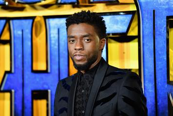 "Chadwick Boseman Surprises ""Black Panther"" Fans On ""The Tonight Show"""