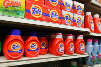 """YouTube Removes All """"Tide Pod Challenge"""" Videos From Its Server"""