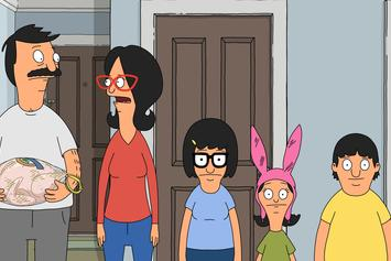 "A ""Bob's Burgers"" Pop-Up Restaurant Begins In New York Today"