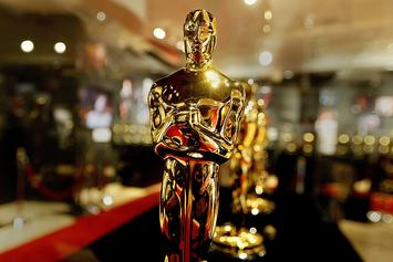 Peep What's Inside The $100,000 Academy Award Swag Bag Given To Nominees
