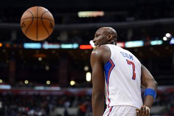Lamar Odom Wants To Join Big3 League In Honor Of Rasual Butler