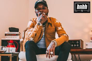 "Tory Lanez Gets In-Depth On ""Pieces,"" ""Hate To Say"" & More ""Memories Don't Die"" Songs"