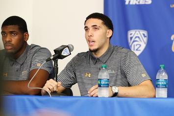 Donald Trump Didn't Help Get LiAngelo Ball & Teammates Out of China: Report