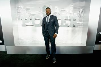 50 Cent Targets 2018 Oscars For Latest Troll Job
