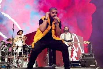 """Drake's """"God's Plan"""" Maintains #1 On Billboard Hot 100 For A Sixth Week"""