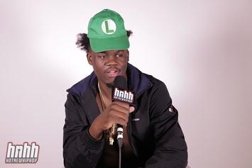 Ugly God Says He's Got A New Album On The Way