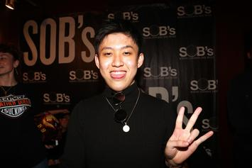 "Rich Chigga Announces ""Come To My Party"" Tour"