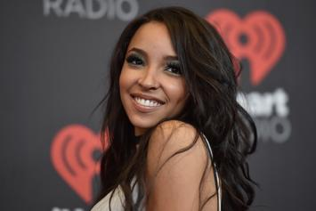 Are Tinashe & Ben Simmons Dating?