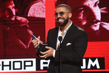 Full List Of Winners At The 2016 American Music Awards