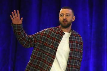 Justin Timberlake Could Go To Jail For Taking Voting Booth Selfie