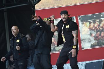 """Wu-Tang Clan & Cher Have A Collaboration On """"Once Upon A Time In Shaolin"""""""