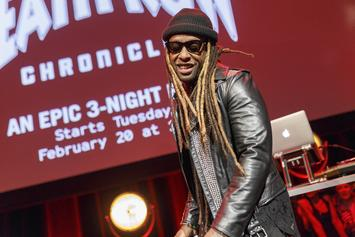 Ty Dolla $ign Reportedly Hit With $180,000 Tax Lien
