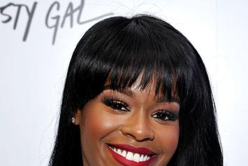 Azealia Banks Reportedly Files Battery Report Against Russell Crowe