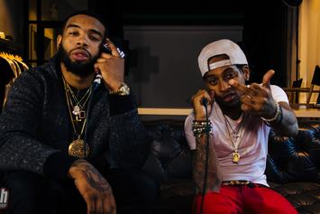 "Skippa Da Flippa Calls Coach K ""50 Year Old Hater,"" Wants Out Of Quality Control Contract"