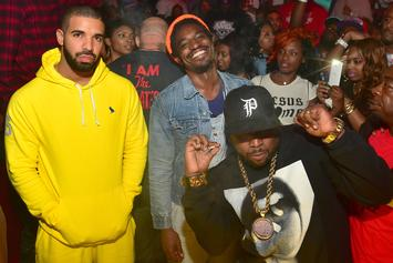 "Andre 3000's ""Solo"" Verse Was Not Aimed At Drake; Is Two Years Old"