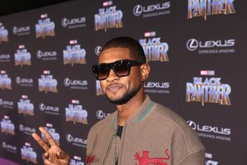 "Usher's Herpes Accuser Says His Wife ""Should Be"" Mad Amid Separation"