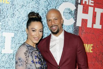 Common And Angela Rye Broke Up