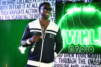 "Gucci Mane Set To Headline ""Stop The Violence"" Concert In Mississippi"