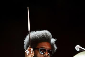 "Questlove On Rich Homie Quan's Lyrical Blunder: ""We Are To Blame"""