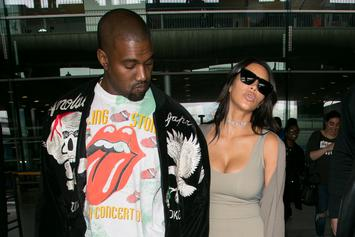 """Kanye West Says His """"Famous"""" Video Is """"A Comment On Fame"""""""