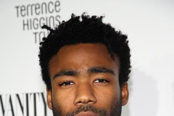 "Donald Glover Joins Cast Of ""Spider-Man: Homecoming"""