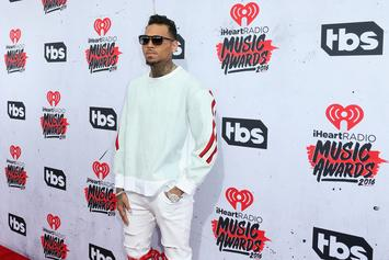 Chris Brown Avoids DUI Charges In Amsterdam