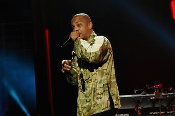 Woman Shot In Leg At T.I. Concert May Launch Lawsuit