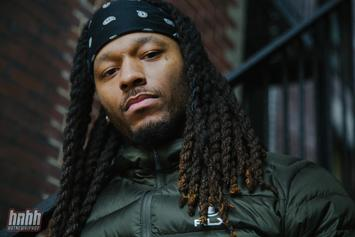 "Stream Montana Of 300's Album ""Fire In The Church"""