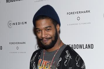 Kid Cudi Reveals Title For His Upcoming Album