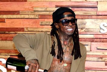 "Lil Wayne's ""Dedication 6"" Is ""Coming"""