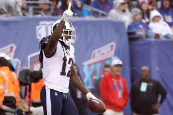 Sammy Watkins, Kansas City Chiefs Reportedly Agree To Deal